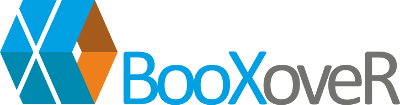 Logo Booxover